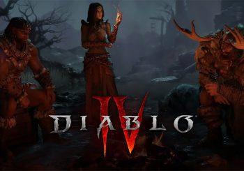 Primer vistazo al Bárbaro de Diablo IV