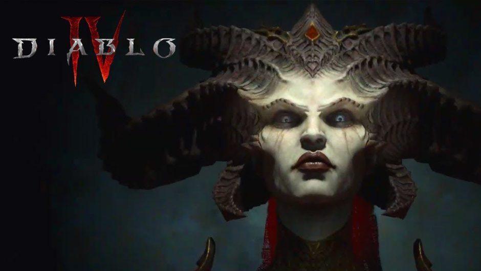Más detalles de Diablo IV para Xbox One