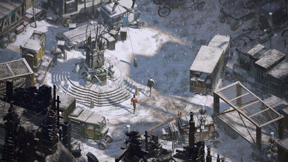 El aclamado RPG Disco Elysium llegará a Xbox One en 2020