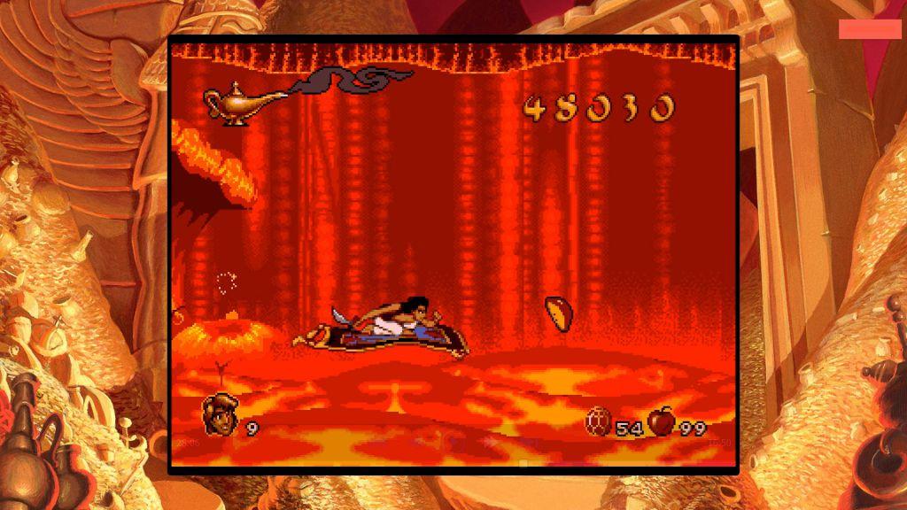 Análisis de Juegos Clásicos de Disney: Aladdin y el Rey León