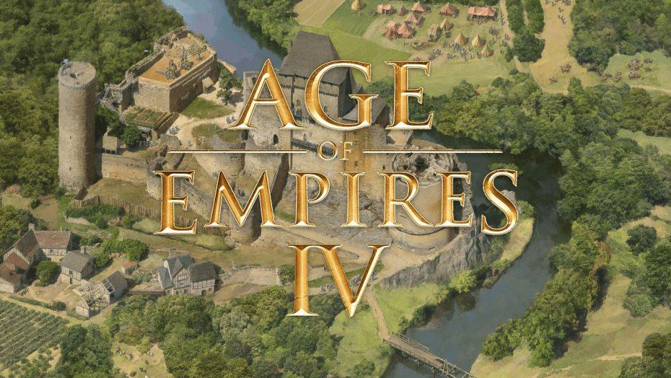 """Age of Empires IV: """"Hará cosas que ningún RTS ha hecho antes"""""""