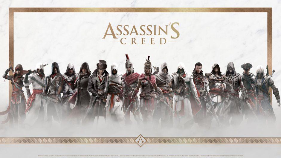La importancia de Assassin's Creed: Doce años del inicio de todo