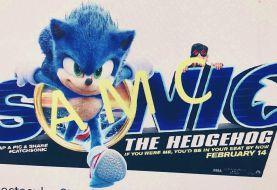 Así de grandes son los cambios del diseño de Sonic de un trailer a otro
