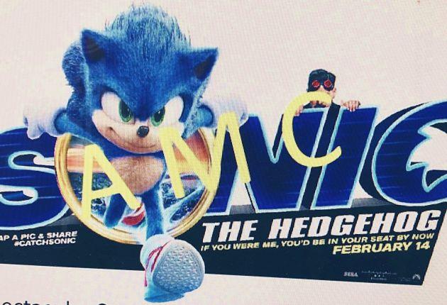 Nuevas imágenes filtradas del rediseño de Sonic