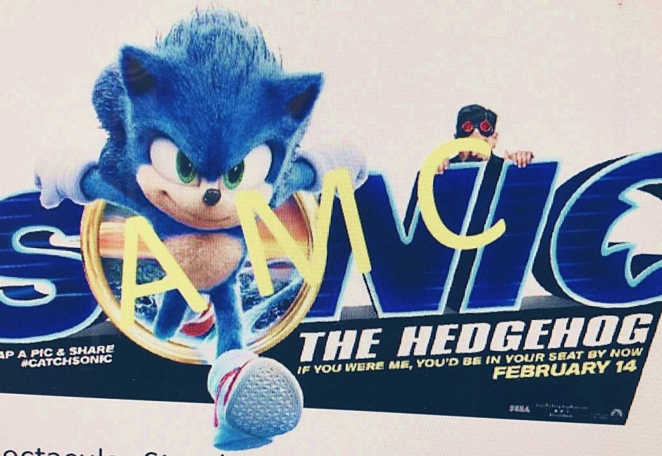 ¡Ahora sí! Ya está el trailer de la película de Sonic con el nuevo rediseño