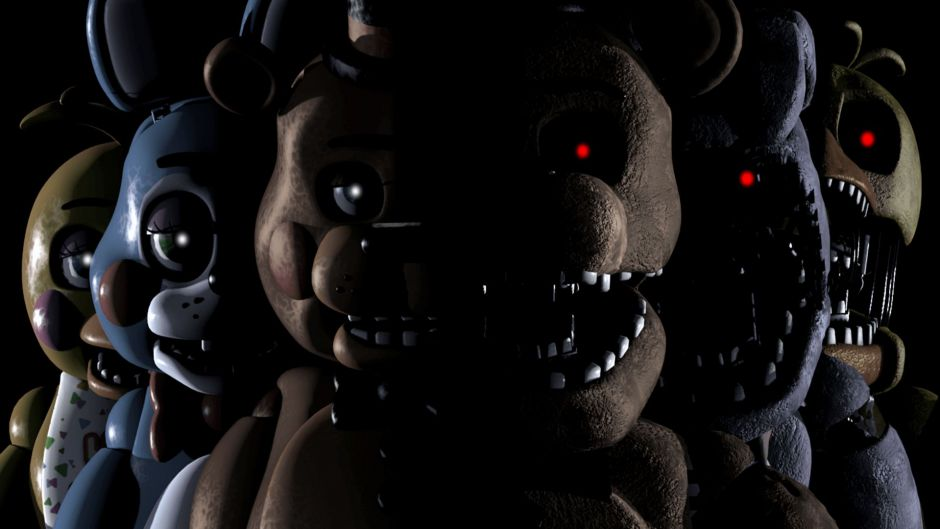 Five Nights at Freddy's: Core Collection llegará a Xbox One en 2021