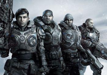 Así lucen Gears 5 y Minecraft en Xbox Series X