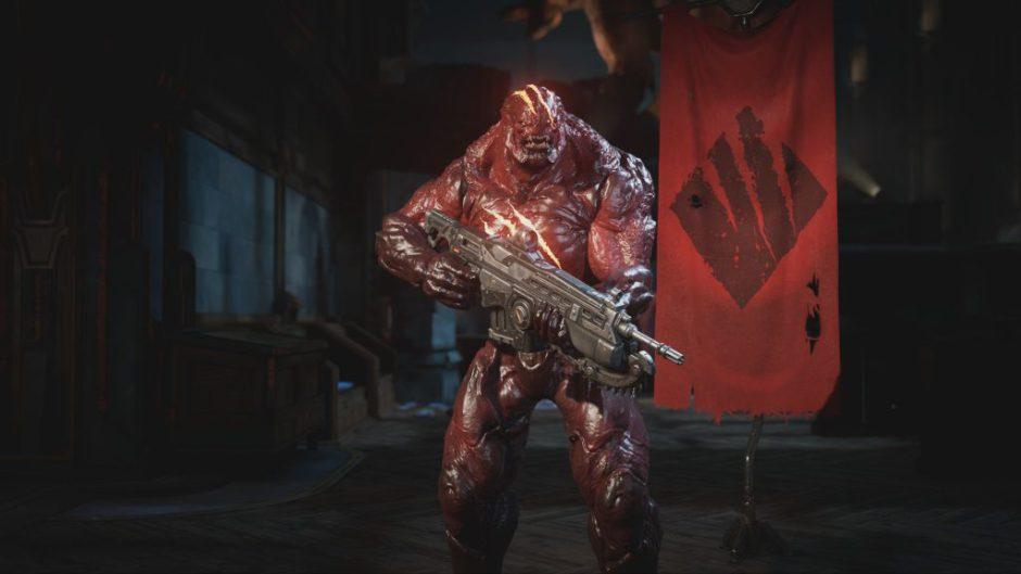The Coalition regala esta semana el Imago Blood Moon por las molestias con el multi de Gears 5