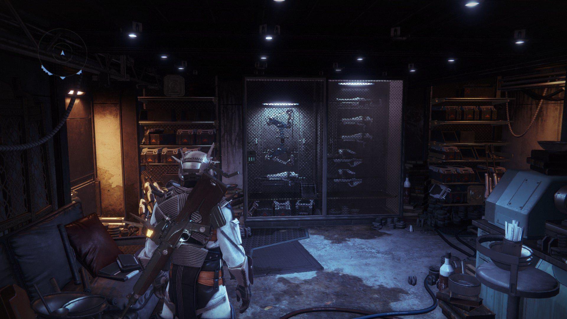 """Guía Destiny 2: Cómo conseguir el arco exótico """"Aliento del Leviatán"""""""