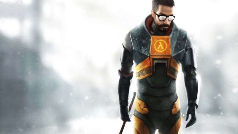The Unbroken Designer was responsible for the Half-Life episode