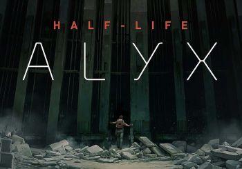 Puedes jugar a Half-Life: Alyx sin necesidad de unas gafas VR