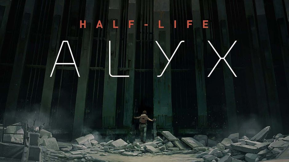 Half-Life: Alyx impulsa de gran manera la venta de Valve Index