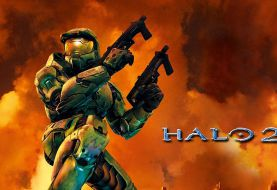 Se revela como iba a ser el final de Halo 2 al principio