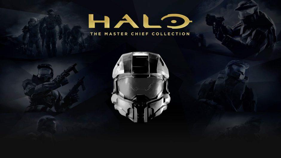 La Master Chief Collection con Halo Reach es todo un éxito
