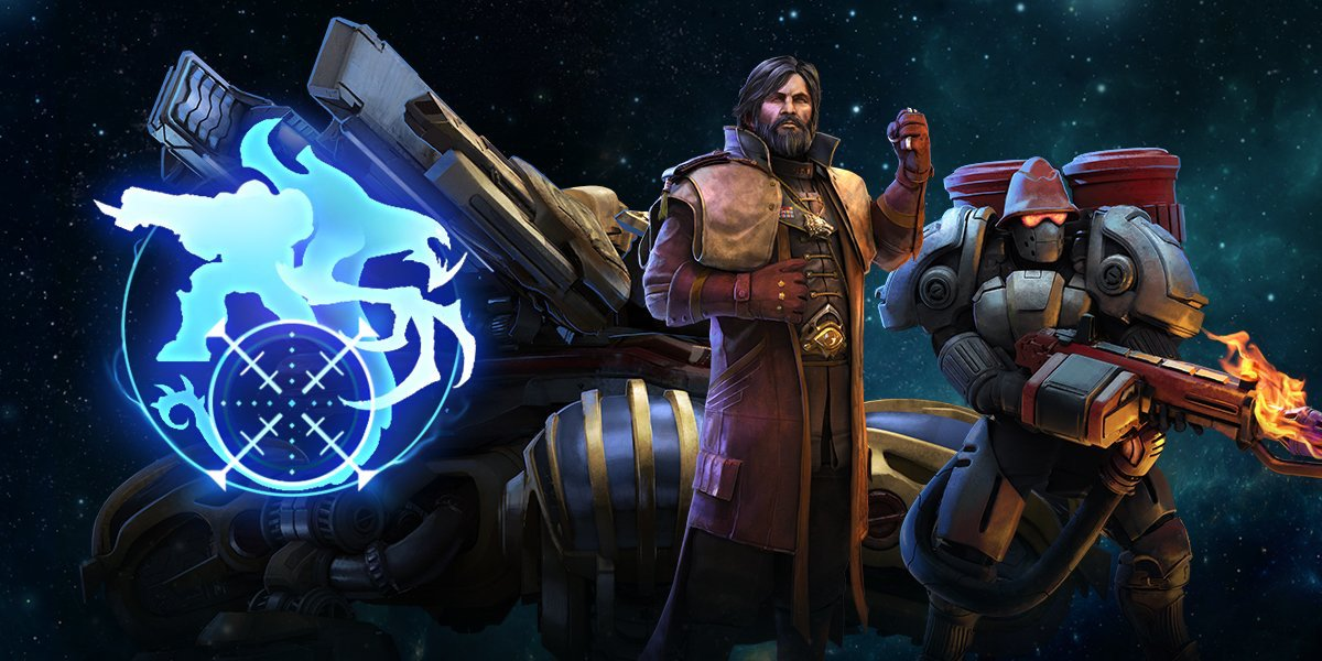 Blizzcon 2019 - Starcraft II