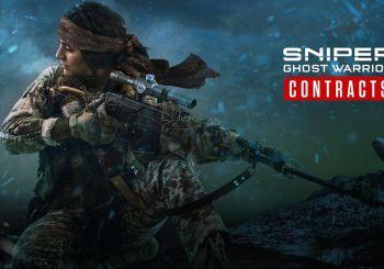 Impresiones finales de Sniper Ghost Warriors Contracts