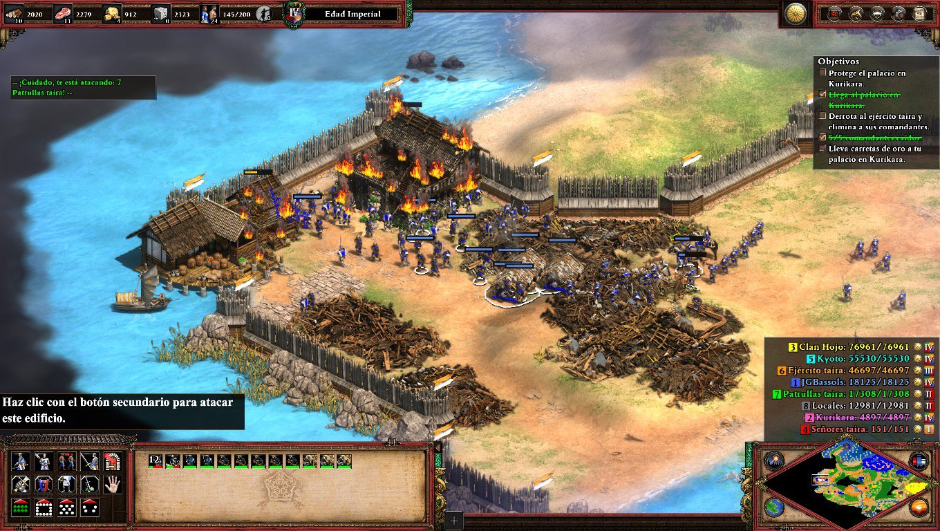Age of Empire II: Definitive Edition