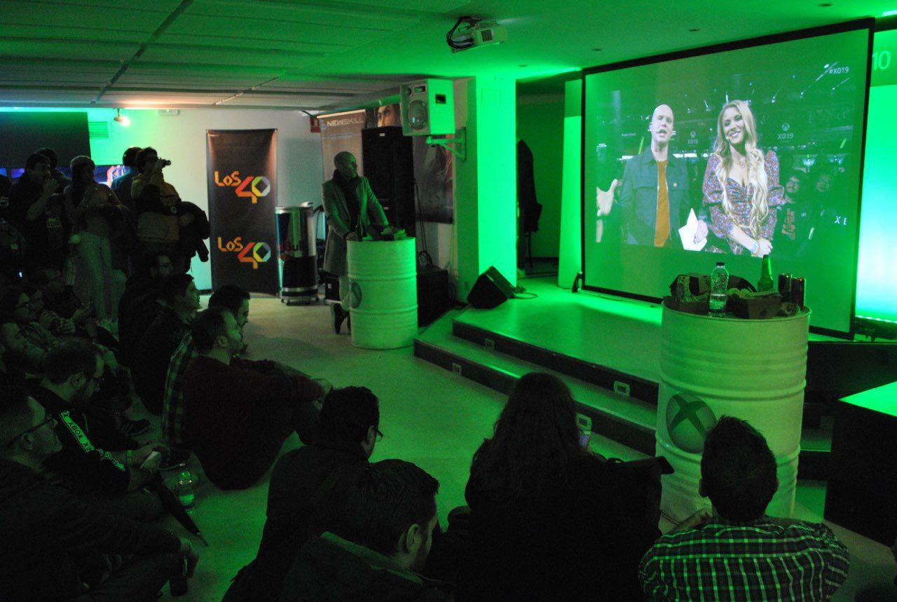 Xbox FanFest Madrid, una auténtica fiesta para los fans