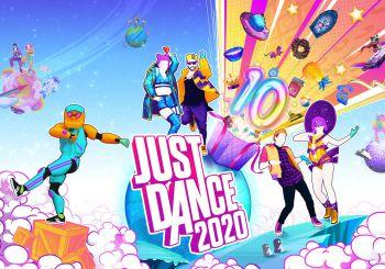 Análisis de Just Dance 2020
