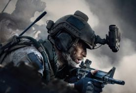 Ya disponible la enorme actualización 1.10 para Call of Duty: Modern Warfare