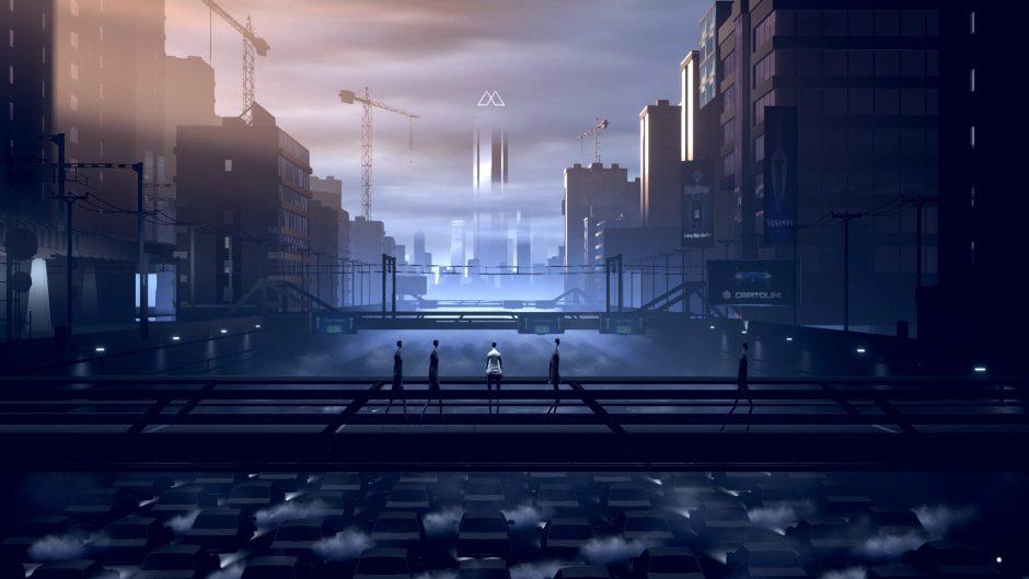 Mosaic llegará a principios de 2020 a Xbox One