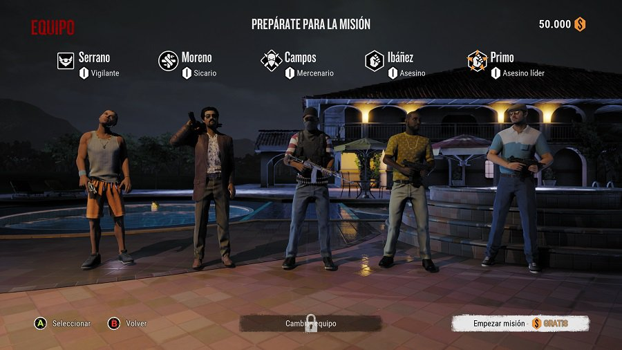 Análisis Narcos: Rise of the Cartels