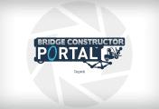Impresiones de #PortalProficiency, el nuevo DLC para Bridge Constructor Portal de Xbox Game Pass