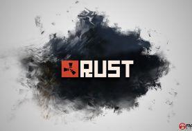 Ya es oficial: Rust llegará a Xbox One el año que viene