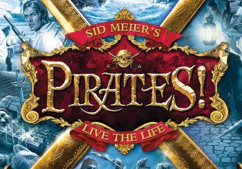 Microsoft amplía la lista de países europeos disponibles para Sid Meier's Pirates!