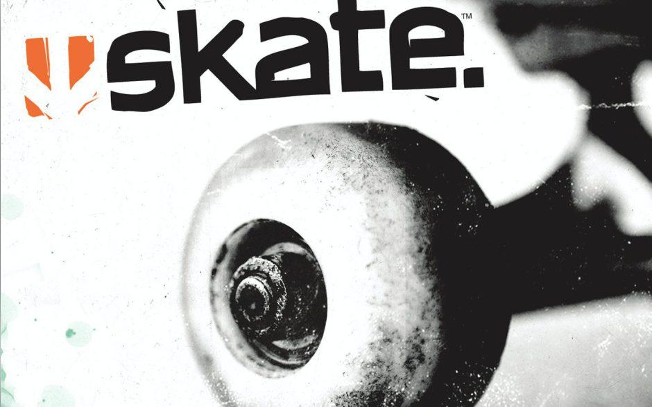 Electronic Arts descarta la propiedad intelectual de Skate