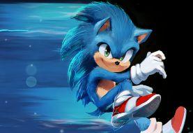 El artista de Sonic Mania fue uno de los encargados del rediseño del erizo para su película