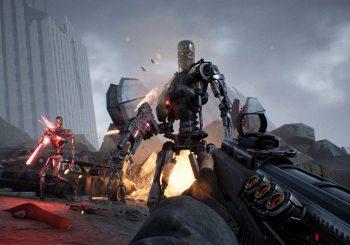 Terminator: Resistance recibe parche con novedades y se adapta a Xbox Series X/S