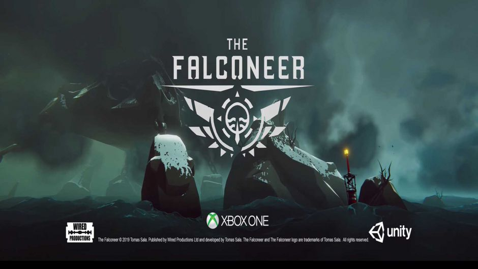 El RPG The Falconeer llegará a Xbox One y PC en 2020