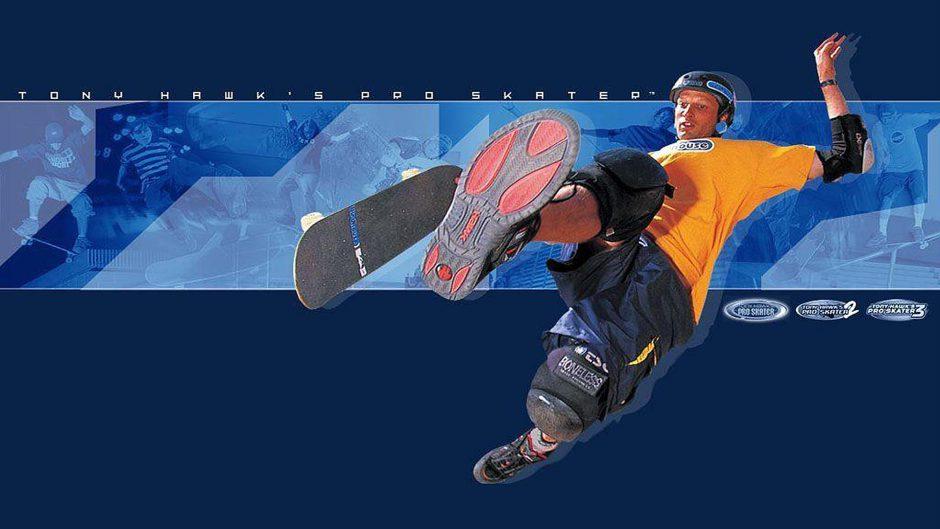 Un nuevo Tony Hawk's Pro Skater podría llegar este mismo año