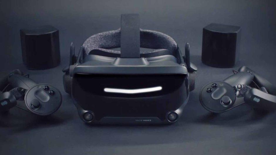 Half-Life: Alyx está ayudando a las ventas de Valve Index
