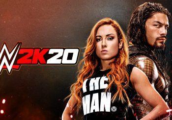 Análisis de WWE 2K20