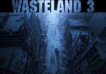 Wasteland 3 celebra San Valentín con un nuevo tráiler