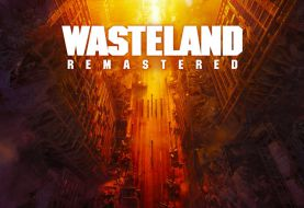 inXile Entertainment muestra la carátula de Wasteland Remastered