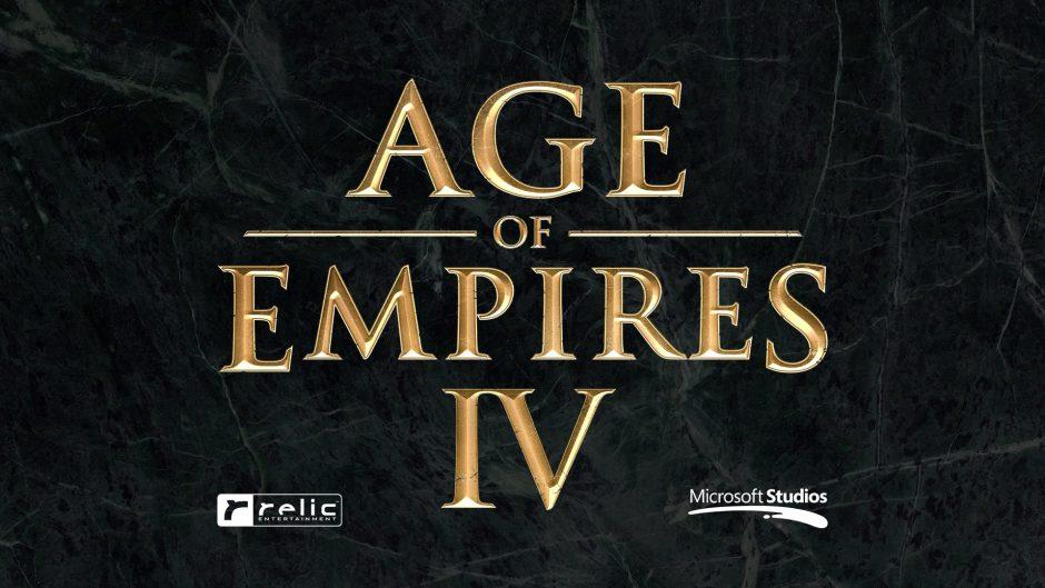 Age of Empires IV desvelaría su fecha de lanzamiento en el X019