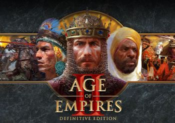 Análisis de Age of Empires II: Definitive Edition