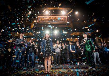 VKLiooon, primera mujer ganadora de la Global Hearthstone Championship