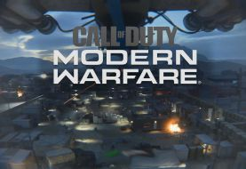 Alucina con Call Of Duty: Modern Warfare a 8K, 60 FPS y Ray Tracing