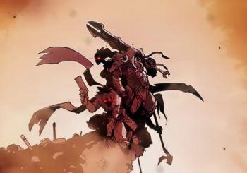 Darksiders Genesis muestras los primeros 16 minutos de aventura en un nuevo gameplay