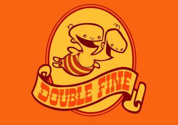 Double Fine confirma que su próximo proyecto es una nueva IP