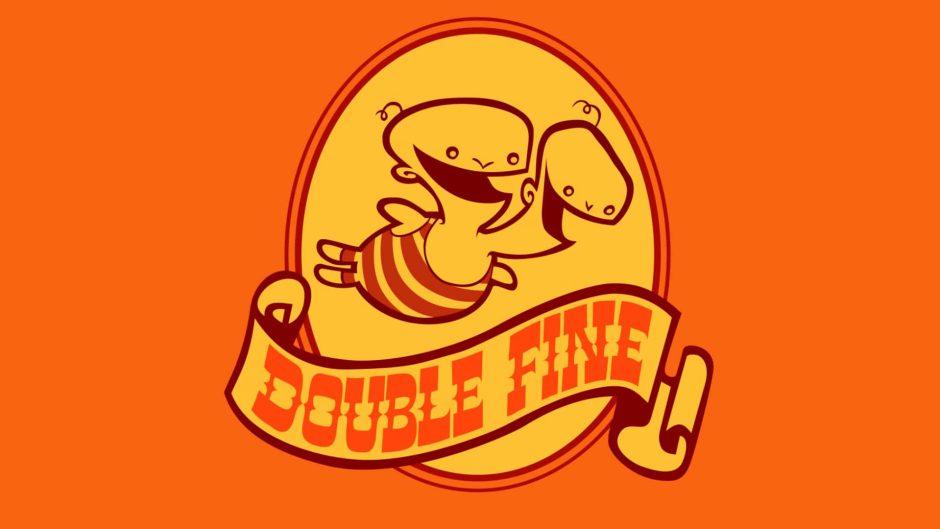 La cuenta de Twitter de Double Fine desaparece por error