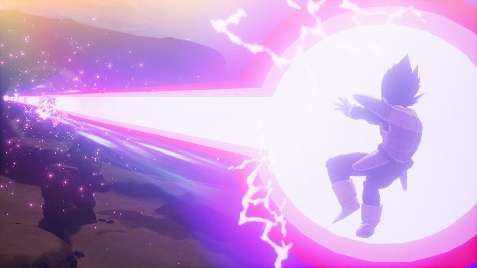 Dragon Ball Z: Kakarot nos permitirá reunir las bolas de dragón