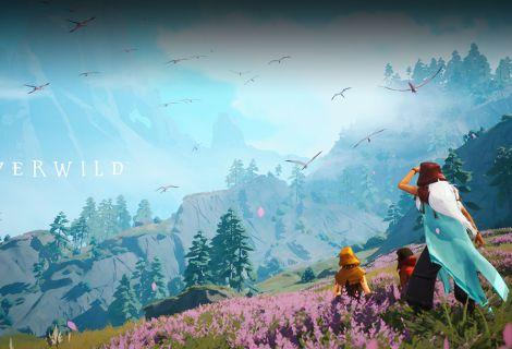 Everwild cambia de director creativo y podría haber afectado a su desarrollo