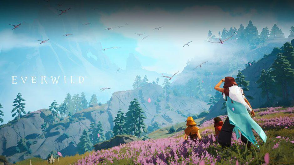 Everwild es algo que el mundo nunca ha visto