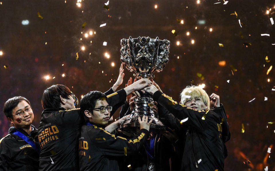 fpx ganador league of legends
