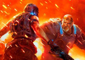 Esto es todo lo que llega a Gears 5 el próximo 11 de diciembre